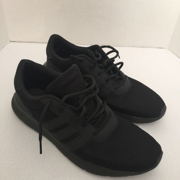 adidas b74374 men's neo lite racer shoes black